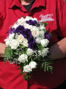 View Our Collection of Wedding Flowers!