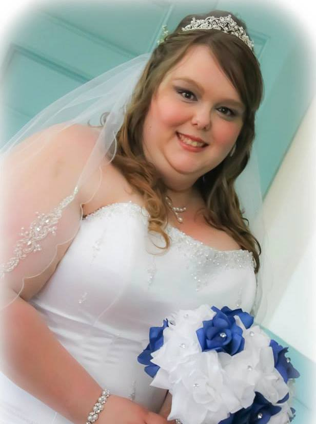 View our collection of plus size wedding dresses