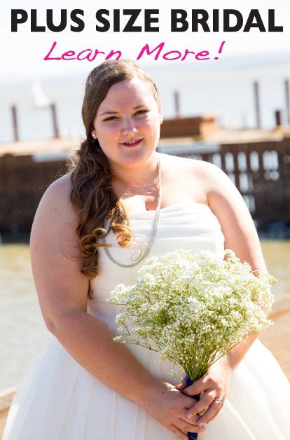 Plus Size Wedding Dresses And Plus Size Bridal Gowns. Serving All Of  Vermont And New