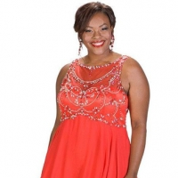 Prom 576 - Plus Sizes Only!