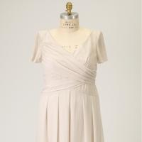 Mothers Dress 36 - Christine's Bridal