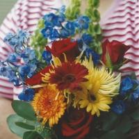 bridal.summer.blossoms&balloons