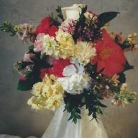 bridal2.blossoms&balloons