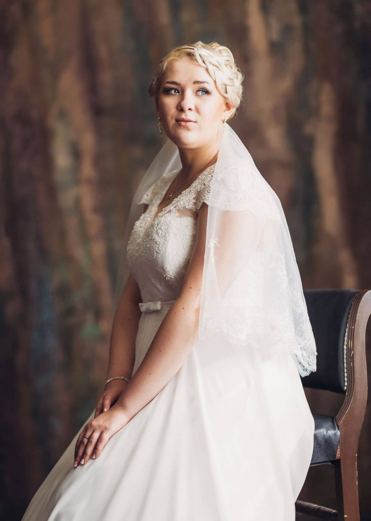 Plus Size Wedding Dresses - VT and NH\'s Plus Size Salon